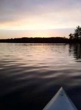 Denzer Lake
