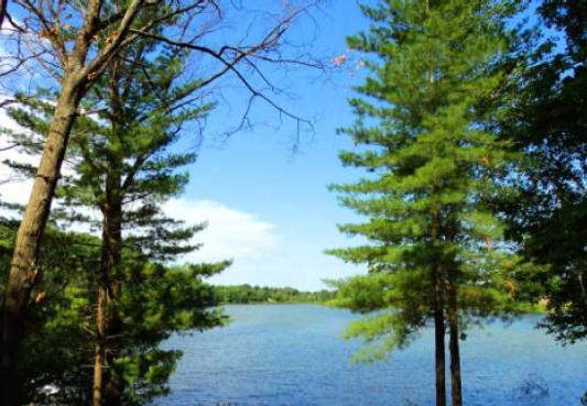 Dyer Lake