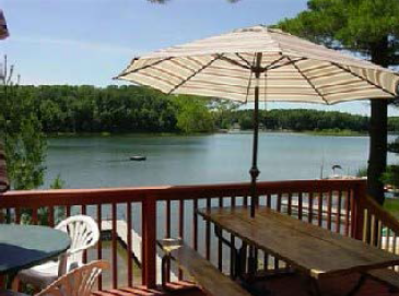 Rennie Lake