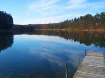 Tibbets Lake